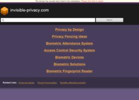 blog.invisible-privacy.com