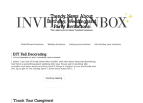 blog.invitationbox.com