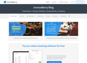 blog.invoiceberry.com