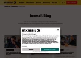 blog.inxmail.de