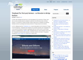 blog.iobridge.com