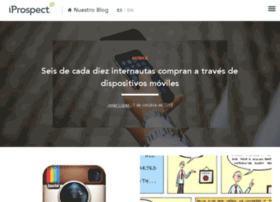 blog.iprospect.es