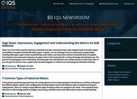 blog.iqsdirectory.com