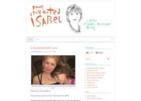 blog.isabelallende.com