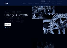 blog.isg-one.com