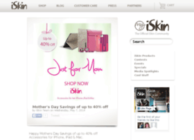 blog.iskin.com