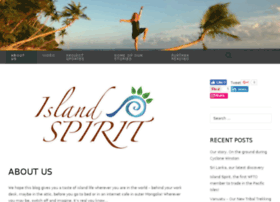 blog.island-spirit.org