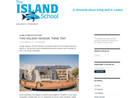 blog.islandschool.org