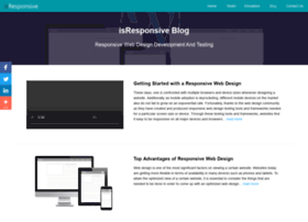 blog.isresponsive.com