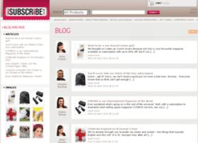 blog.isubscribe.co.uk