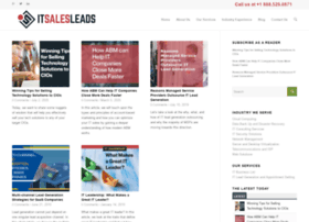 blog.it-sales-leads.com