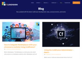 blog.itlandmark.com