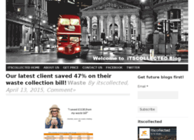 blog.itscollected.com