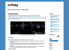 blog.ittoby.com