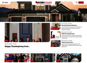 blog.ivoryhomes.com