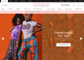 blog.izzyandliv.com