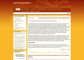 blog.jadedragon.com
