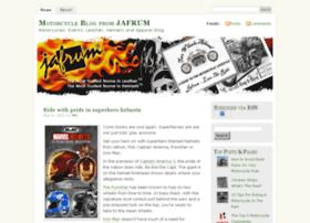blog.jafrum.com
