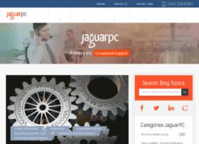 blog.jaguarpc.com