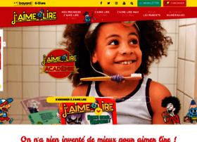 blog.jaimelire.com