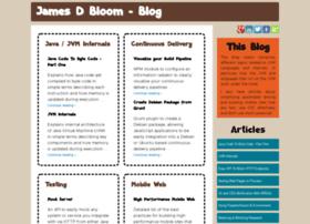 blog.jamesdbloom.com