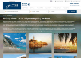 blog.jamesvillas.co.uk