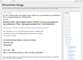 blog.janchristensen.net