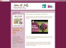 blog.janetjul.com