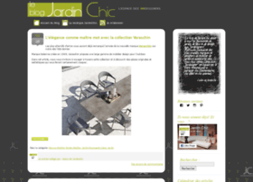 blog.jardinchic.com