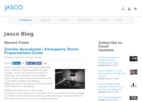 blog.jascoproducts.com
