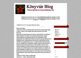 blog.jaszfenyszarusuli.hu