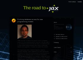 blog.jaxconf.com