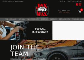 blog.jaxwax.com