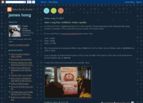 blog.jhong.org