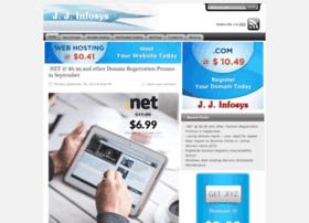 blog.jjinfosys.com