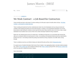 blog.jmoz.co.uk
