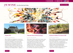 blog.jnwine.com