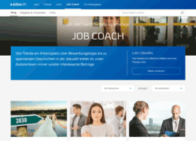 blog.jobs.ch