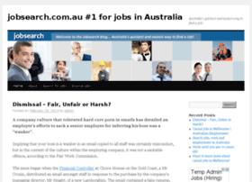 blog.jobsearch.com.au