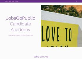 blog.jobsgopublic.com