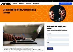 blog.jobvite.com