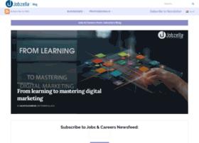 blog.jobzella.com