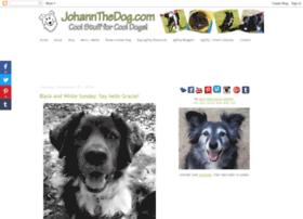 blog.johannthedog.com