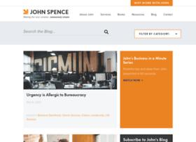 blog.johnspence.com
