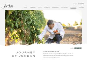 blog.jordanwinery.com