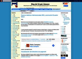 blog.joseane.com
