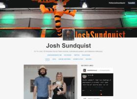 blog.joshsundquist.com