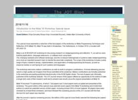 blog.jot.fm
