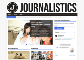 blog.journalistics.com