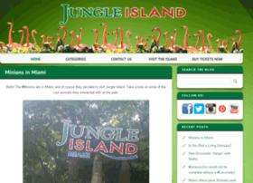 blog.jungleisland.com